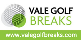 Vale Golf Breaks